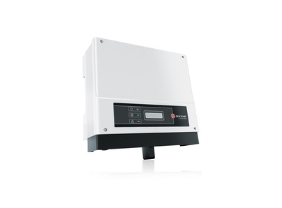 INVERTER GOODWE 5000D-NS 1F