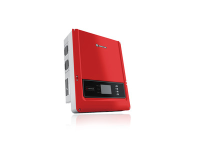 INVERTER GOODWE 17K-DT 3F