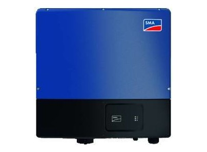 INVERTER SMA STP 15000TL-30 NO DISPLAY 3F