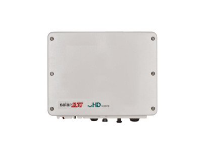 INVERTER SOLAREDGE 3500 HD WAVE