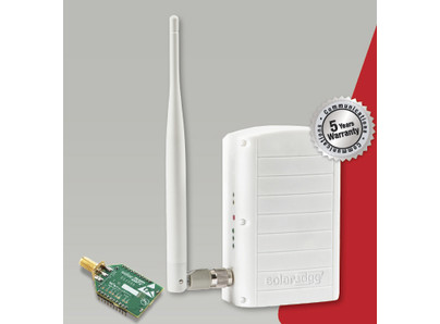 SOLAREDGE ANTENNA FOR WIFI AND ZIGBEE FOR INVERTERS WITH SET APP